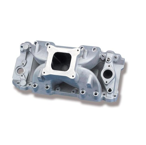 9901-203 - Holley EFI Manifold - Chevy Big Block V8 - Rect Port Image