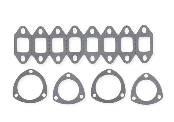 99261FLT - Header Gaskets - Aluminum  - 406-427 Ford Big Block FE 1962-68 - 16-Bolt Image