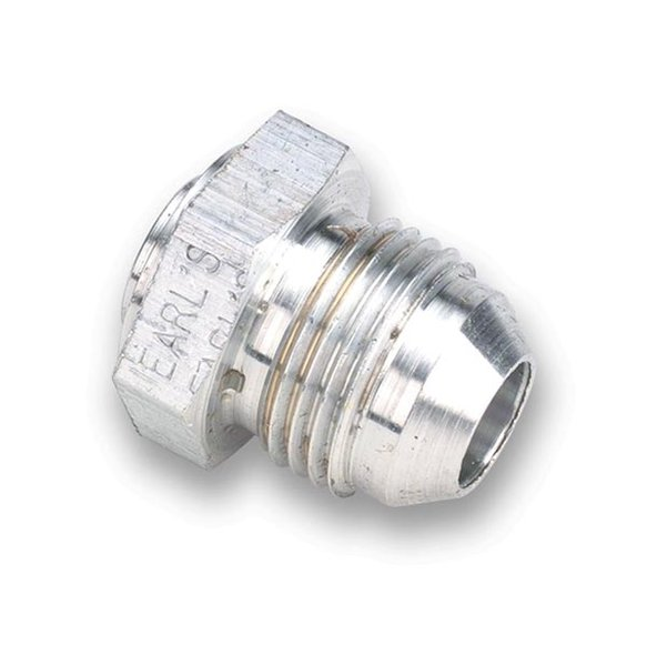 997108ERL - Earls -8 AN Male Weld Fitting Image