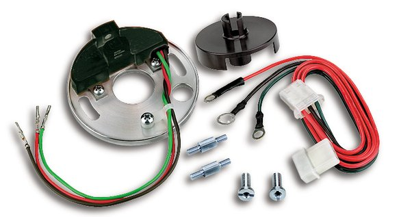 A554 - E-Spark Breakerless Conversion Kit - Distributor Conversion Image