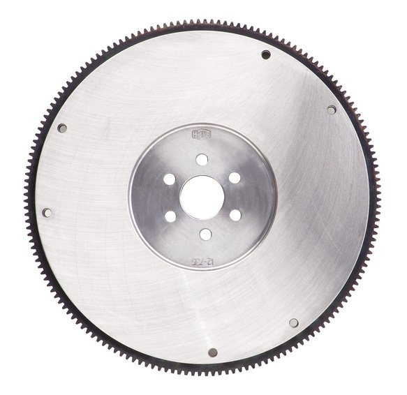 12-735HYS - Flywheel - Small Block Ford - External Balance - 164-Tooth - 30 lb - Steel Image