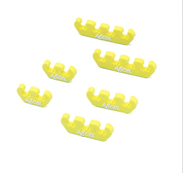 170021 - Competition Wire Separator Kit - 8mm  - 9mm - Yellow Image