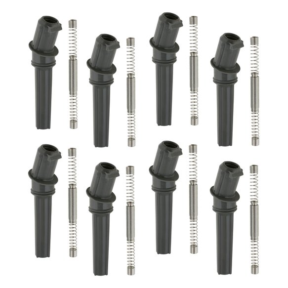 170032 - COP High Performance Boots - Coil-on-Plug Boot Kit - 8-Pack Image