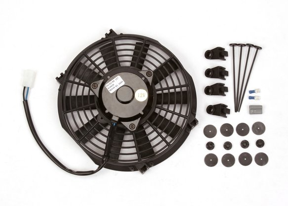 1984MRG - Electric Cooling Fan - Reversible - 9