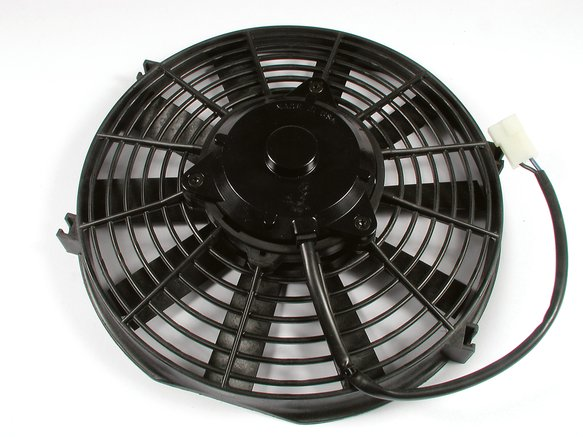 1987MRG - Electric Cooling Fan - Reversible - 14