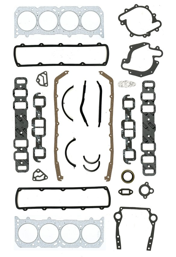 5981MRG - Mr. Gasket Ultra-Seal Overhaul Gasket Kit Image
