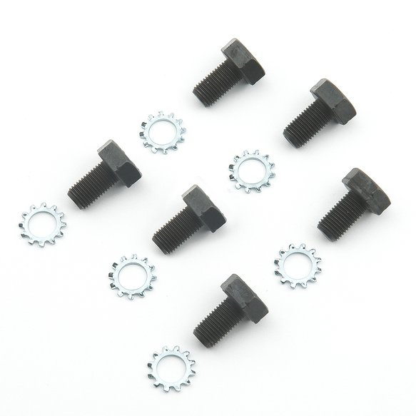 6711MRG - Mr. Gasket Flexplate Bolts Image