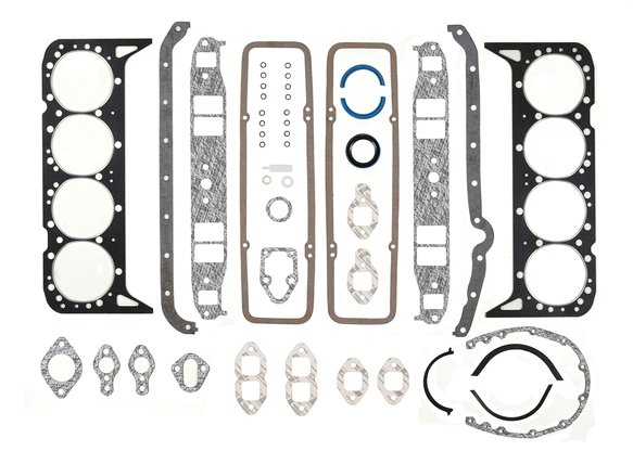 7100MRG - Overhaul Gasket Kit – Performance -Small Block Chevy 1959-'79 Image