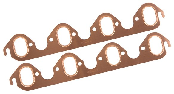 7165MRG - Mr. Gasket Copper Seal Header Gaskets Image