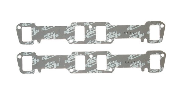 7530MRG - Header Gaskets - Ultra-Seal - 400, 430, 455 Buick V8 1967-76 Image