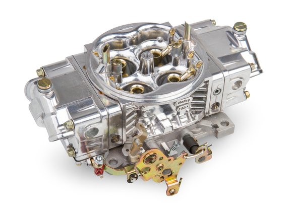 FR-82951SA - 950 CFM Aluminum Street HP Carburetor-Factory Refurbished Image