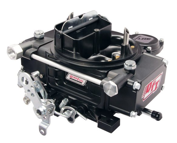BD-1957 - Slayer Series Carburetor Black Diamond 1957, 600CFM Image