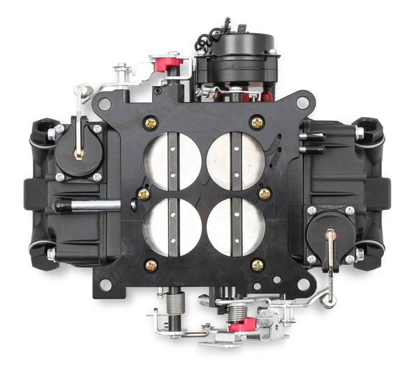 BD-850 - SS-Series Carburetor Black Diamond, 850CFM - additional Image