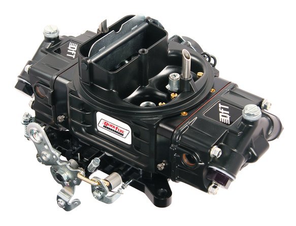 BD-780-VS - SS-Series Carburetor 780CFM Black Diamond VS Image