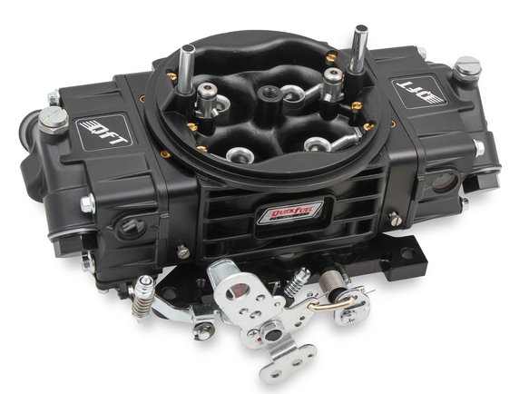 BDQ-650 - Q-Series Carburetor 650CFM Black Diamond Image