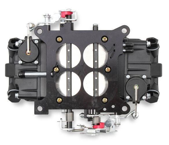 BDQ-750 - Q-Series Carburetor 750CFM Black Diamond - additional Image