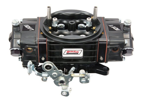 BDQ-850 - Q-Series Carburetor 850CFM Black Diamond Image