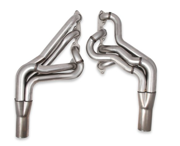 BH13183 - HOOKER BLACKHEART LONG TUBE HEADERS-STAINLESS Image