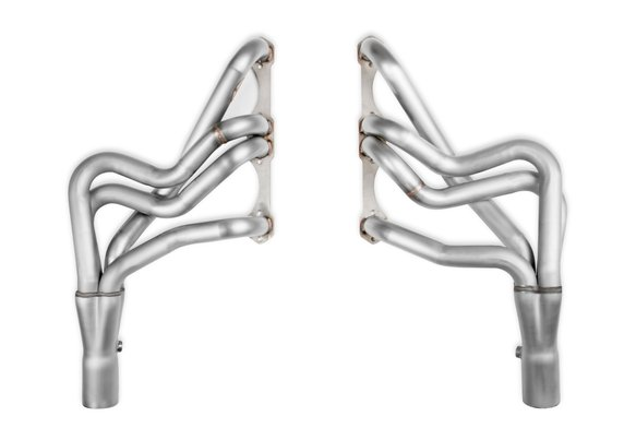 BH13203 - Hooker RacingHeart Long Tube Headers - 304 SS Image