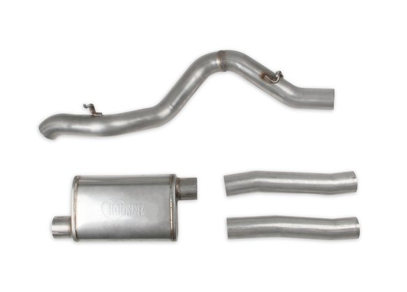 BH13212 - Hooker BlackHeart Engine Swap Exhaust System Image