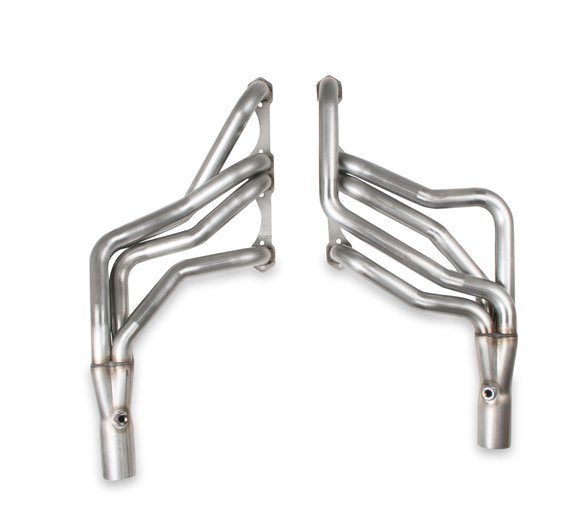 BH13216 - Hooker BlackHeart Long Tube Headers - Stainless Image