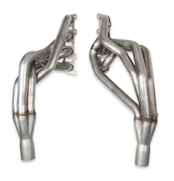 BH3365 - Hooker BlackHeart Long Tube Headers Image