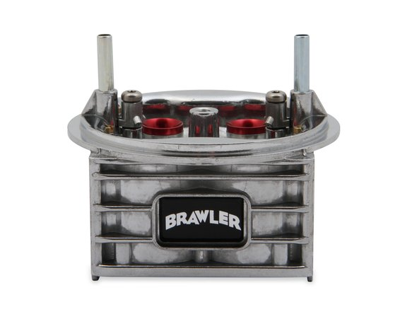 BR-67217 - Brawler Aluminum Main Body - additional Image