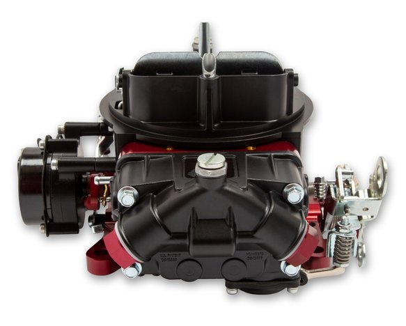 BR-67316 - 600 CFM Brawler Street Carburetor Mechanical Secondary - additional Image
