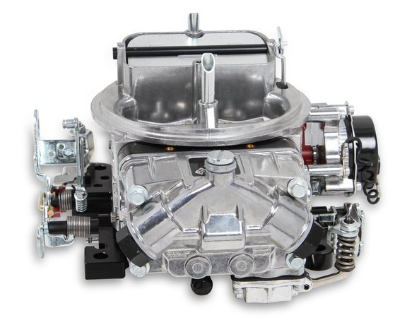 BR-67213 - 750 CFM Brawler Street Carburetor Mechanical Secondary - additional Image