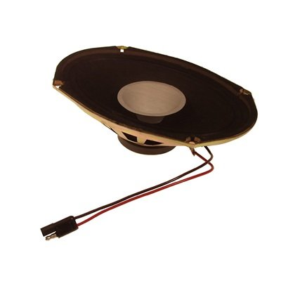 C5ZZ-18808-R - Scott Drake 65-68 Replacement Speaker (6x9, Rear) Image