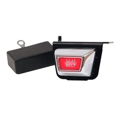 C7ZZ-10C876-B - Scott Drake Seat Belt Reminder Light Image