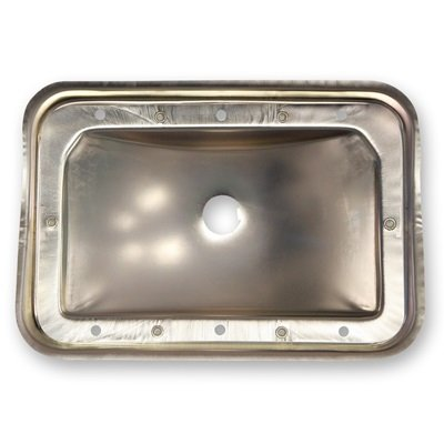 C7ZZ-13434-A - Scott Drake 67-68 Tail light housing Image