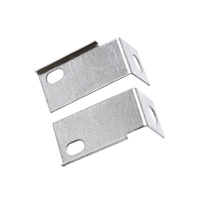 C7ZZ-16256-7-A - Scottt Drake Rear Splash Shield Support Brackets Image