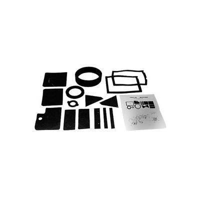 C7ZZ-18500-A - Scott Drake 67-68 Heater Seal Kit without A/C Image