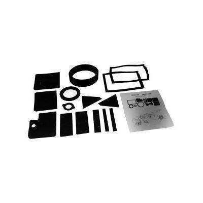 C9ZZ-18500-A - Scott Drake 69-70 Heater Seal Kit (with A/C) Image