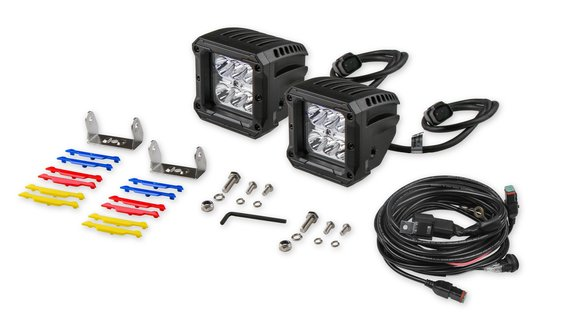 CL6S2PK-BEL - Bright Earth Cube Light Image