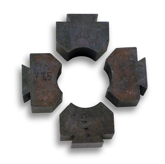 D03145ERL - Earls Crimping Die Image