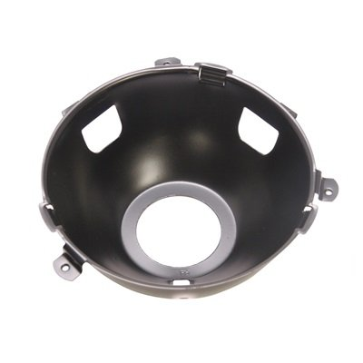 D0ZZ-13118-A - Scott Drake 70 Adjustable head lamp bucket RH Image