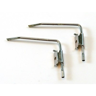 D0ZZ-17603-A - Scott Drake 1970 Washer nozzle (pair) Image