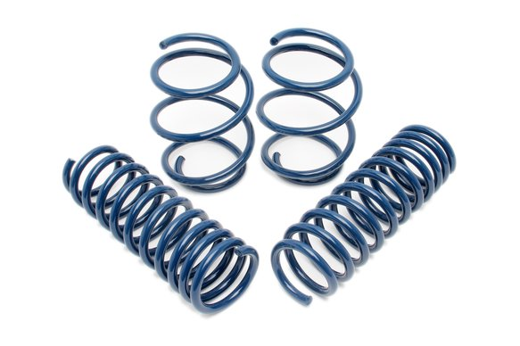 D100-0480 - Dinan Performance Spring Set - 2001-2006 BMW M3 Image