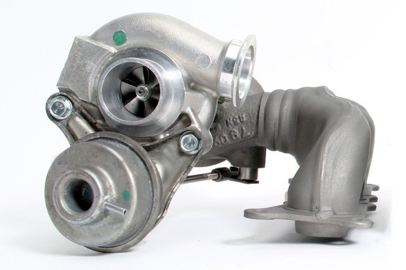 D310-0071 - Dinan Replacement Front Turbo - 2007-2016 BMW 135i/335i/1M/Z4 Image
