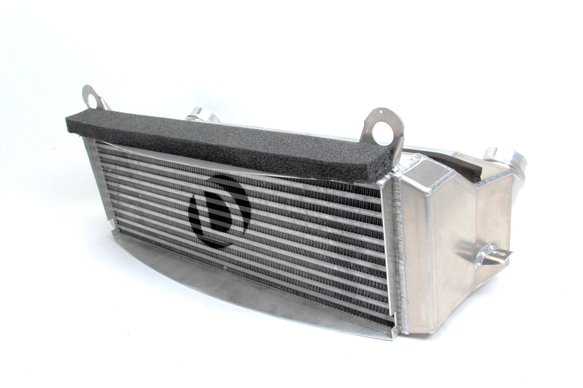 D330-0026 - Dinan High Performance Dual Core Intercooler - 2016-2018 BMW M2 Image