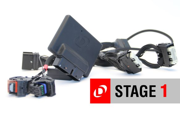 D440-1643-ST1 - DINANTRONICS Performance Tuner Stage 1 - 2012-2019 BMW 640i/740i Image