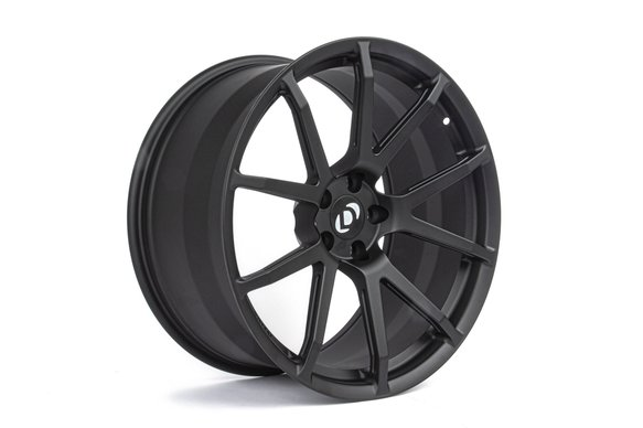 D750-0093-BLK - Dinan DC3 Performance Wheel Set - 2018-2019 BMW M5 Image