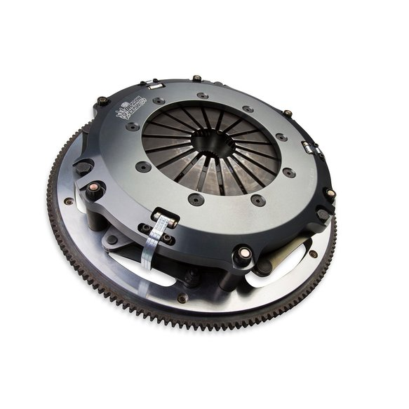 96-209 - Hays Dragon Claw Clutch Kit- Dual Disc - additional Image