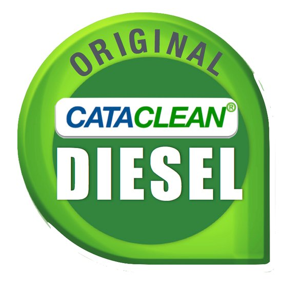 120007DE - Cataclean Diesel - Cleans as You Drive - Complete Engine, Fuel & Exhaust System Cleaner - additional Image