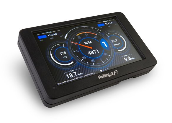 553-106 - Holley EFI Digital Dash Image