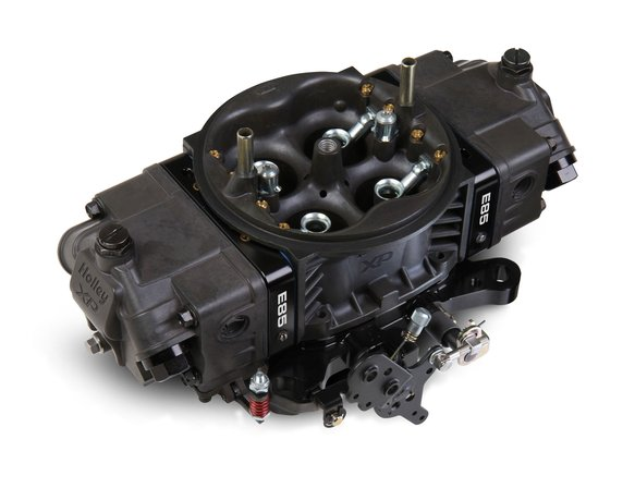 FR-80842HBX - 650CFM Ultra XP Carburetor-Factory Refurbished Image