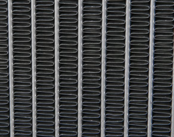 FB127 - Frostbite Aluminum Radiator- 3 Row - additional Image