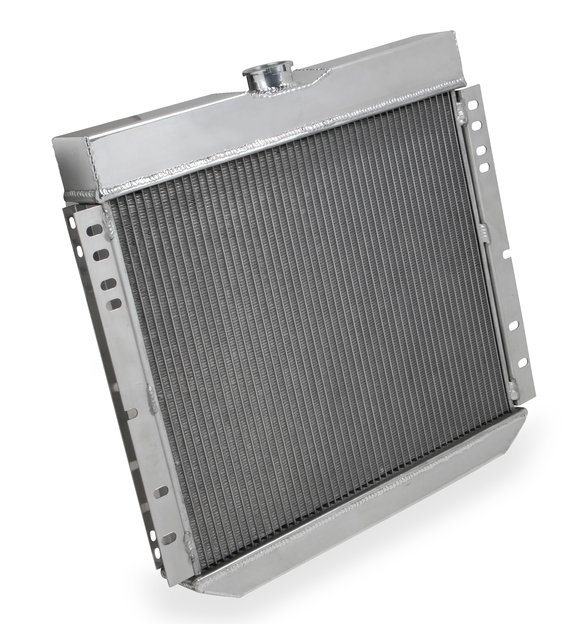 FB128 - Frostbite Aluminum Radiator- 4 Row - additional Image